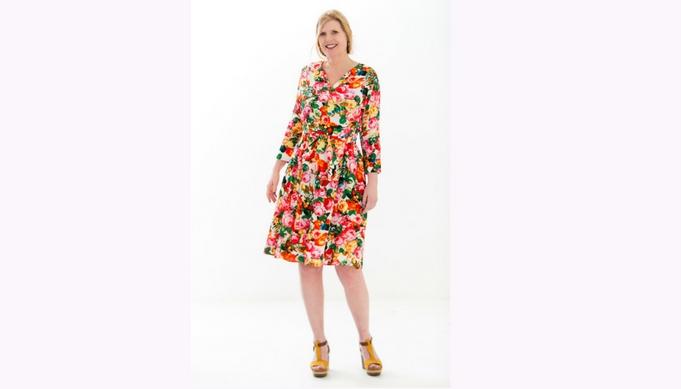 De favoriete jurk van ….