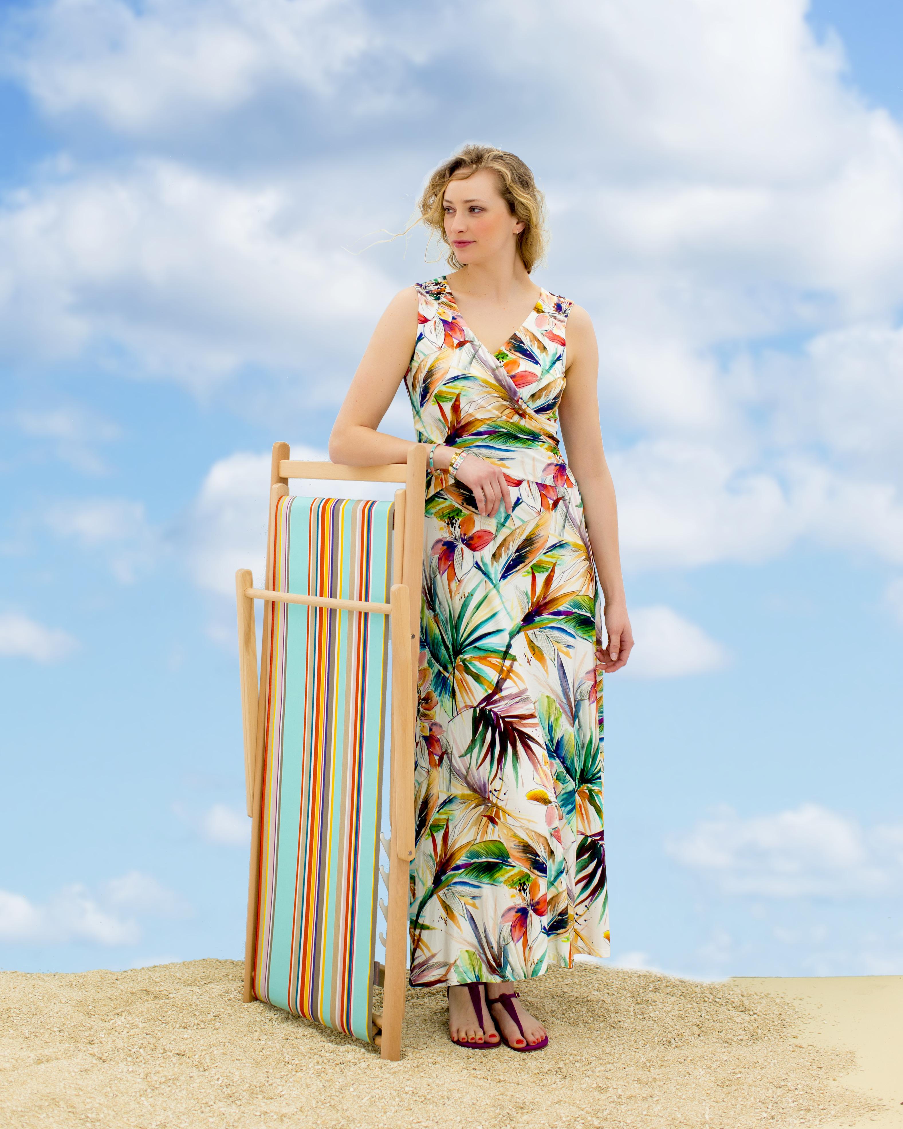 Les Magazines De Juillet Fashion Style La Bobine