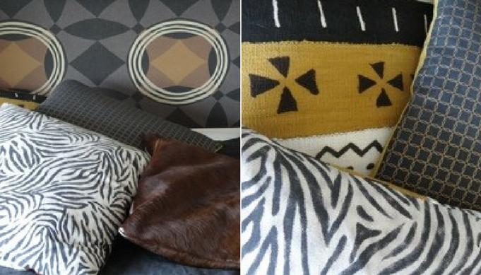 Simpele makeover voor thuis | Kussens