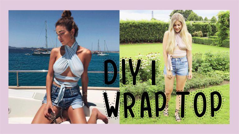 DIY Wikkeltop | Mode met Michelle