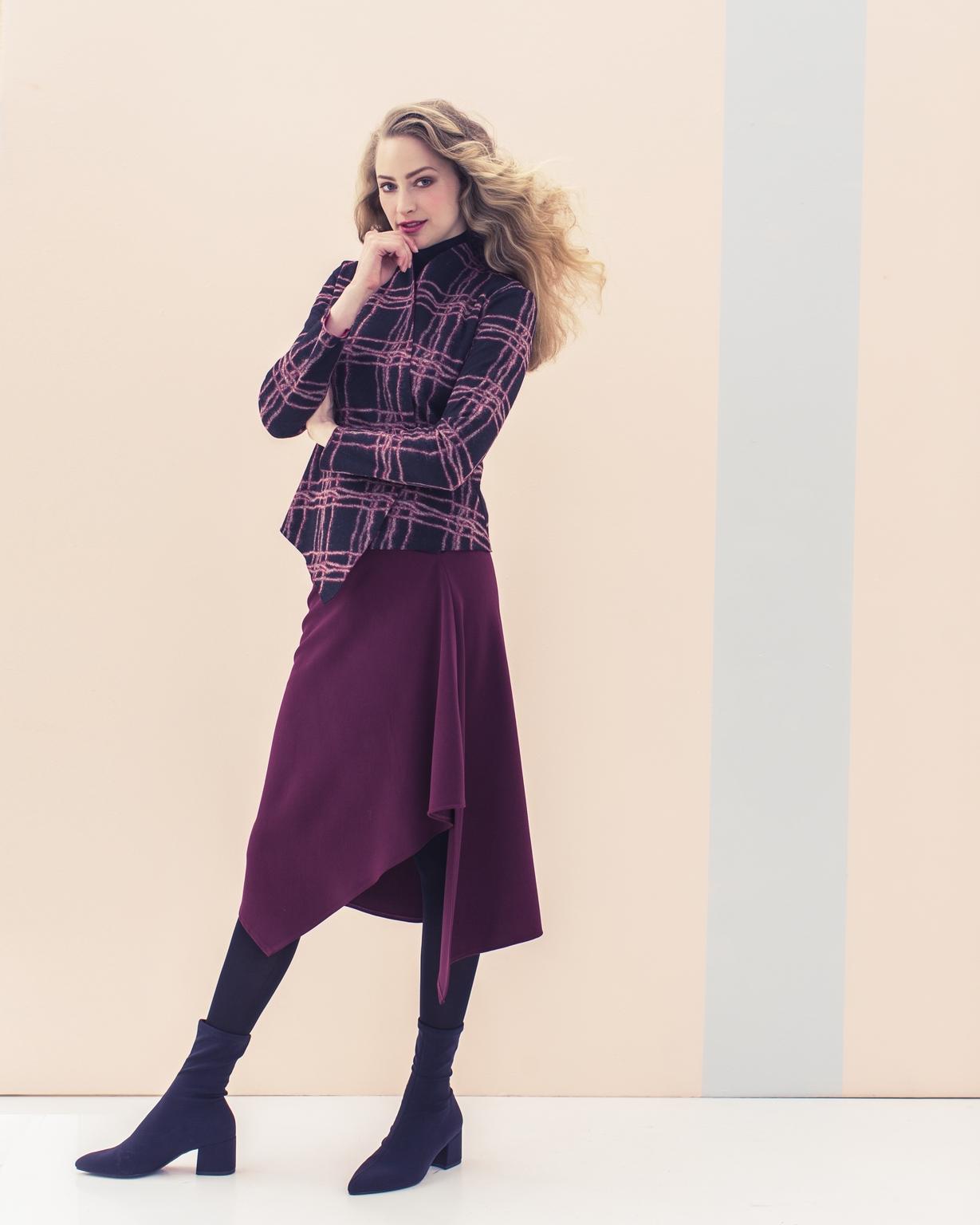 Les Magazines De Novembre 2017 Fashion Style 17 Bonus