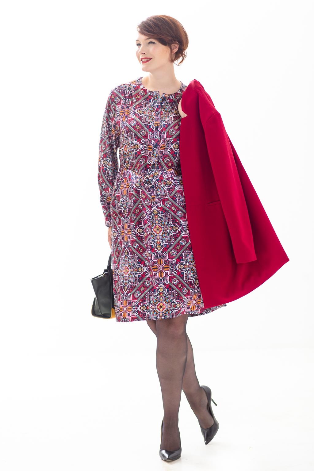 jurk + jasje