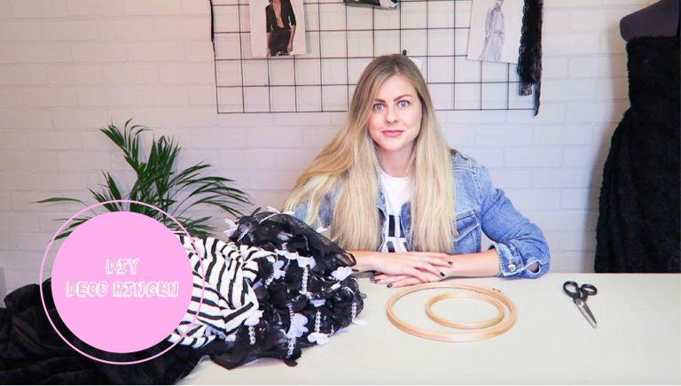 DIY | Deco ringen – Mode met Michelle