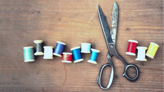 Vlieseline | strijkstanden