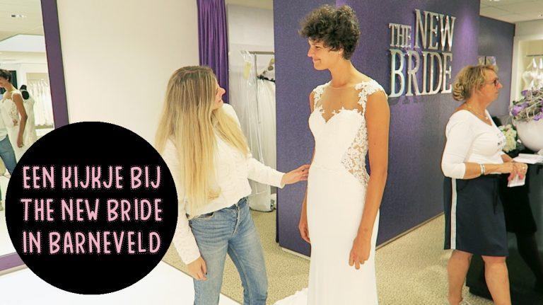 INSPIRATIE | Achter de schermen bij the New Bride