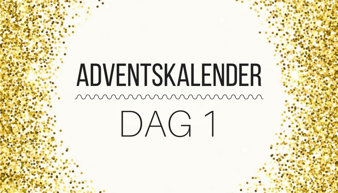 Adventskalender | Inzending van de (feest)maand