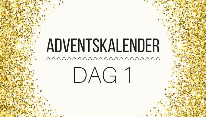 Adventskalender | Inzending van de (feest)maand
