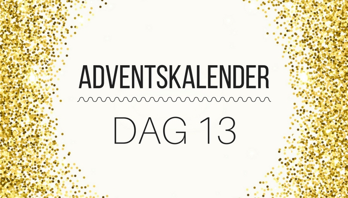 Adventskalender | WIN! Handgemaakte mini tas van Door Jolanda