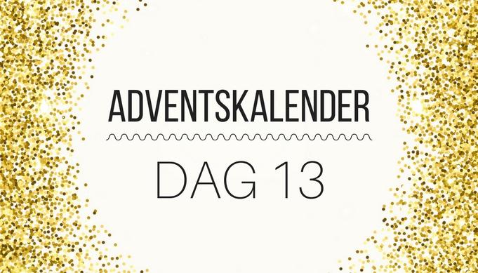Adventskalender | WIN! Handgemaakte mini tas van Door Jolanda