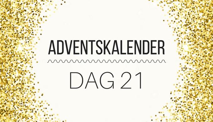 Adventskalender | WIN! TST Stoffenpakket