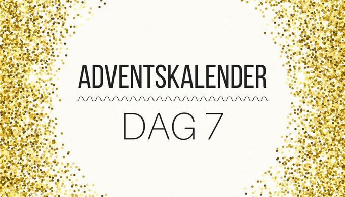 Adventskalender | Korting op Lotte en Luuk feestkleding