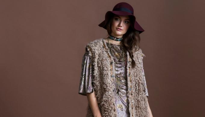 Trend | Helemaal hippie-chic