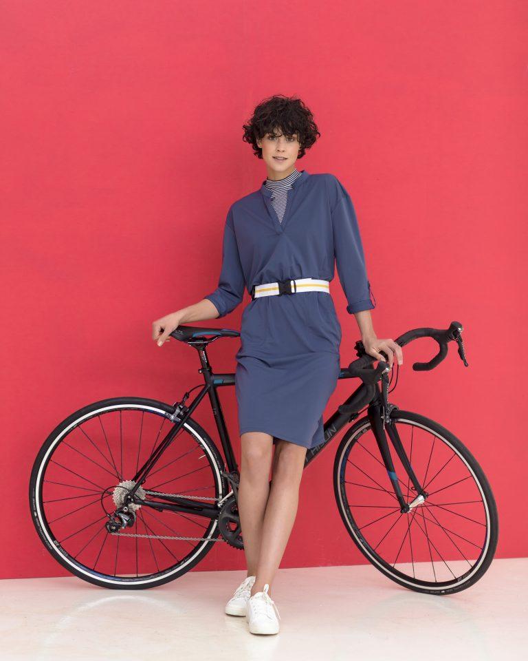 Sporty Chic! Trend met biezen en strepen