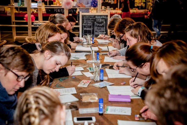 Uittip | Crea weekend voorjaar – Hardenberg