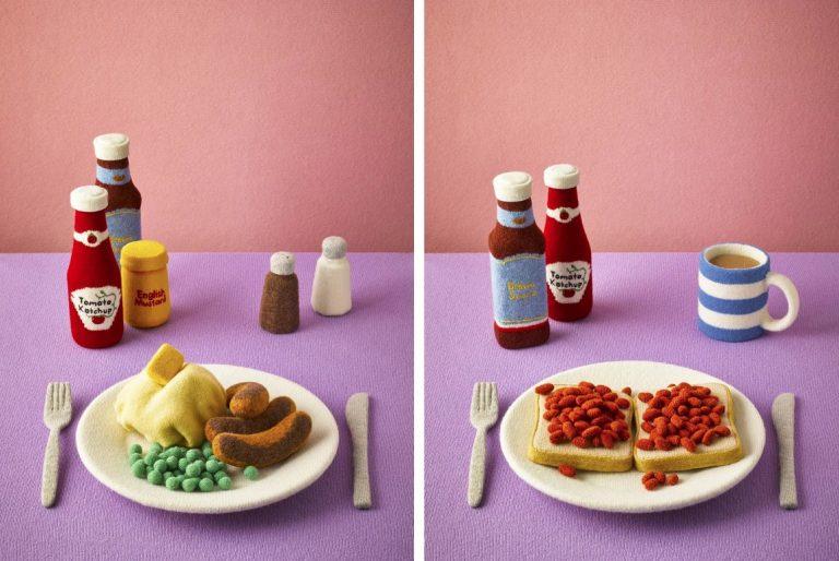 SEWSPIRATIE | Gebreid menu door Jessica Dance