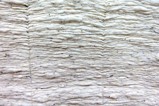 Fabric Friday | Katoen wassen en strijken