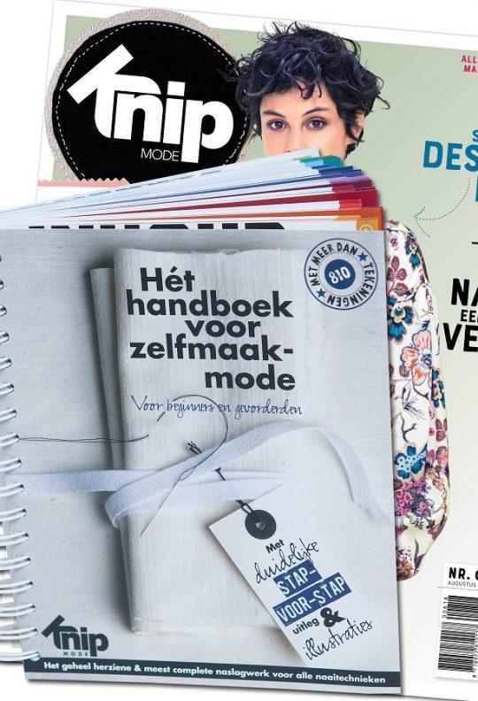 Ecommerce 6 nummers + handboek