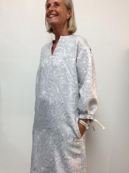 De favoriete jurk van Christine
