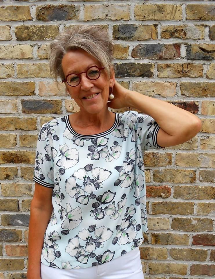 Inzending van de week | Mieke Stevens – een tóp top