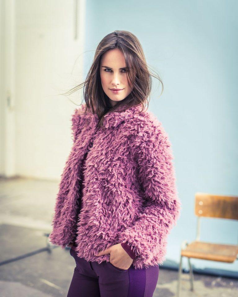 5 naaipatronen voor een fake fur jas