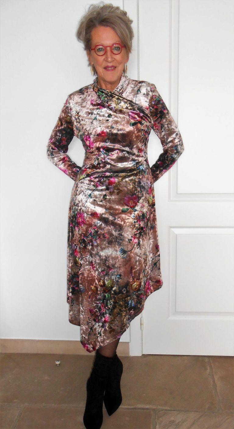 Inzending van Mieke Stevens – jurk