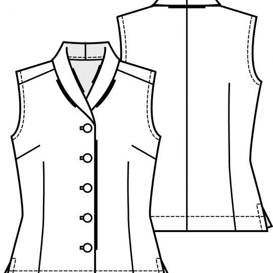 KM 4 blouse 28