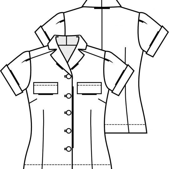KM 4 blouse 29
