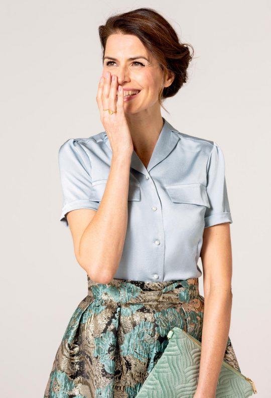 KM 4 blouse 29 en rok 27 (2)