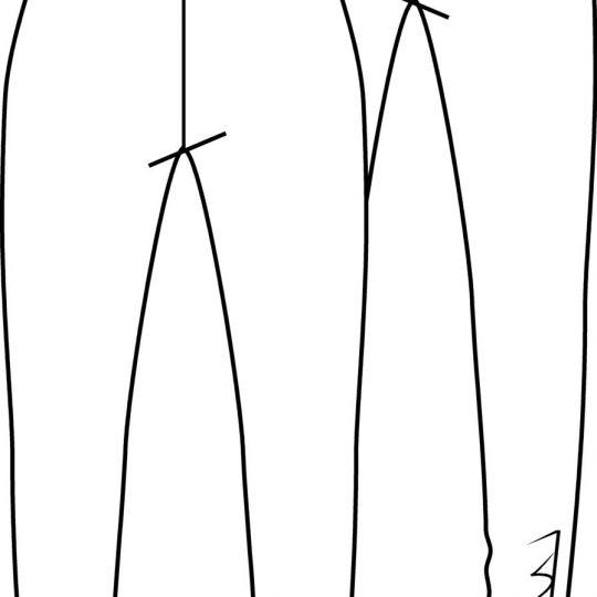 KM 5 legging 21