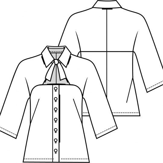 KM 8 blouse 12