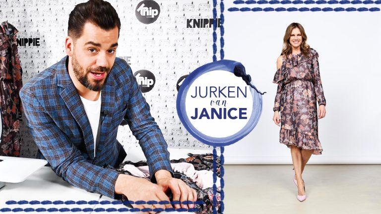 Jurken van Janice | Juli 2019