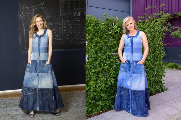 Couture met Petra | Augustus 2019