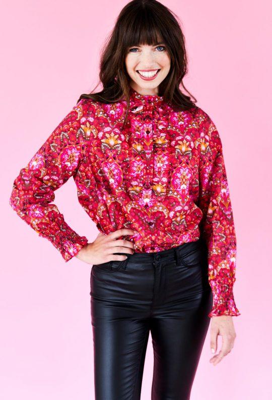 KM 12 blouse 19