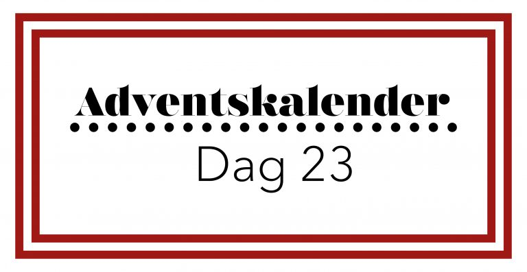 Adventskalender | Win DIY-poppenpakketje