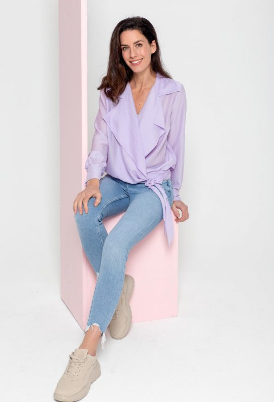 KM 3 blouse 7