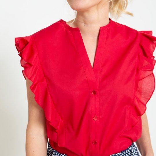 _Knipmode 4 blouse 20