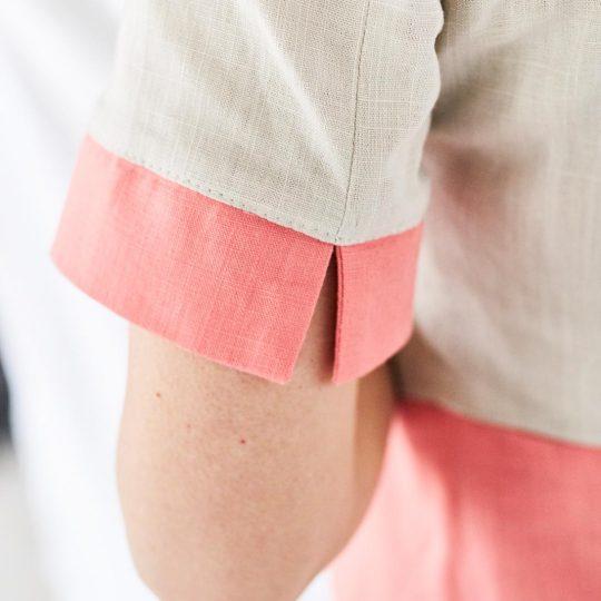 Knipmode 4 blousejasje 7 broek 24 (5)