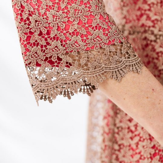 Knipmode 4 jas jurk 5 (2)