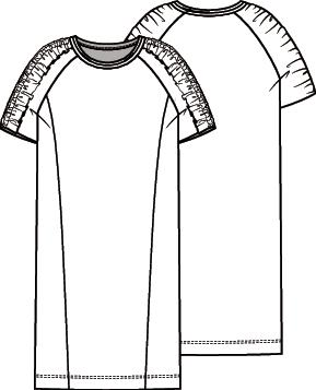 Knipmode 4 jurk 22