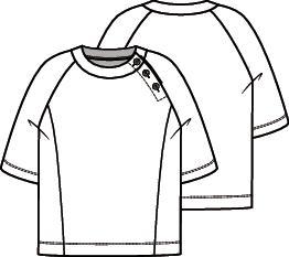 Knipmode 4 sweater 23