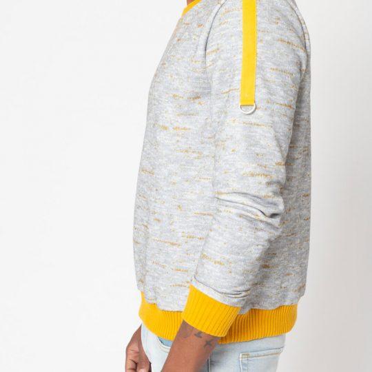 Knipmode 4 sweater 4 man (4)