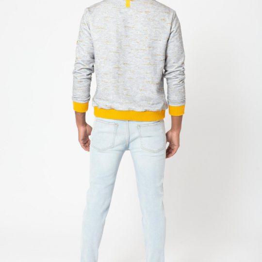 Knipmode 4 sweater 4 man AK