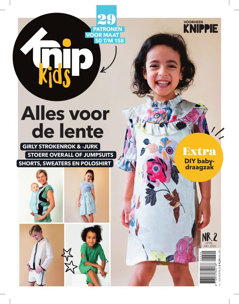 KNIPkids 2 april-mei 2020