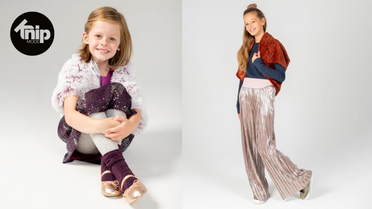 KNIPkids tutorial | Bolero 29 | KNIPkids 6, december – januari 2020 – 2021