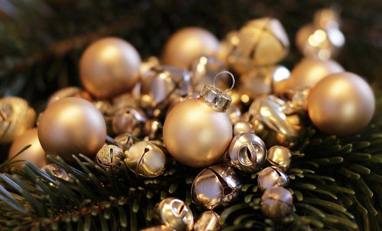 5 Redenen waarom jij dit jaar flink mag uitpakken met de feestdagen!